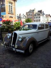 864 Berline Cabourg 1939